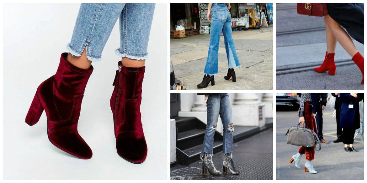The Only Ankle Boots You Need In 2017!