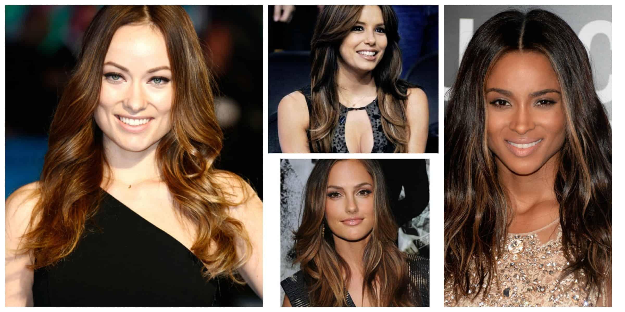 balayage-brunette