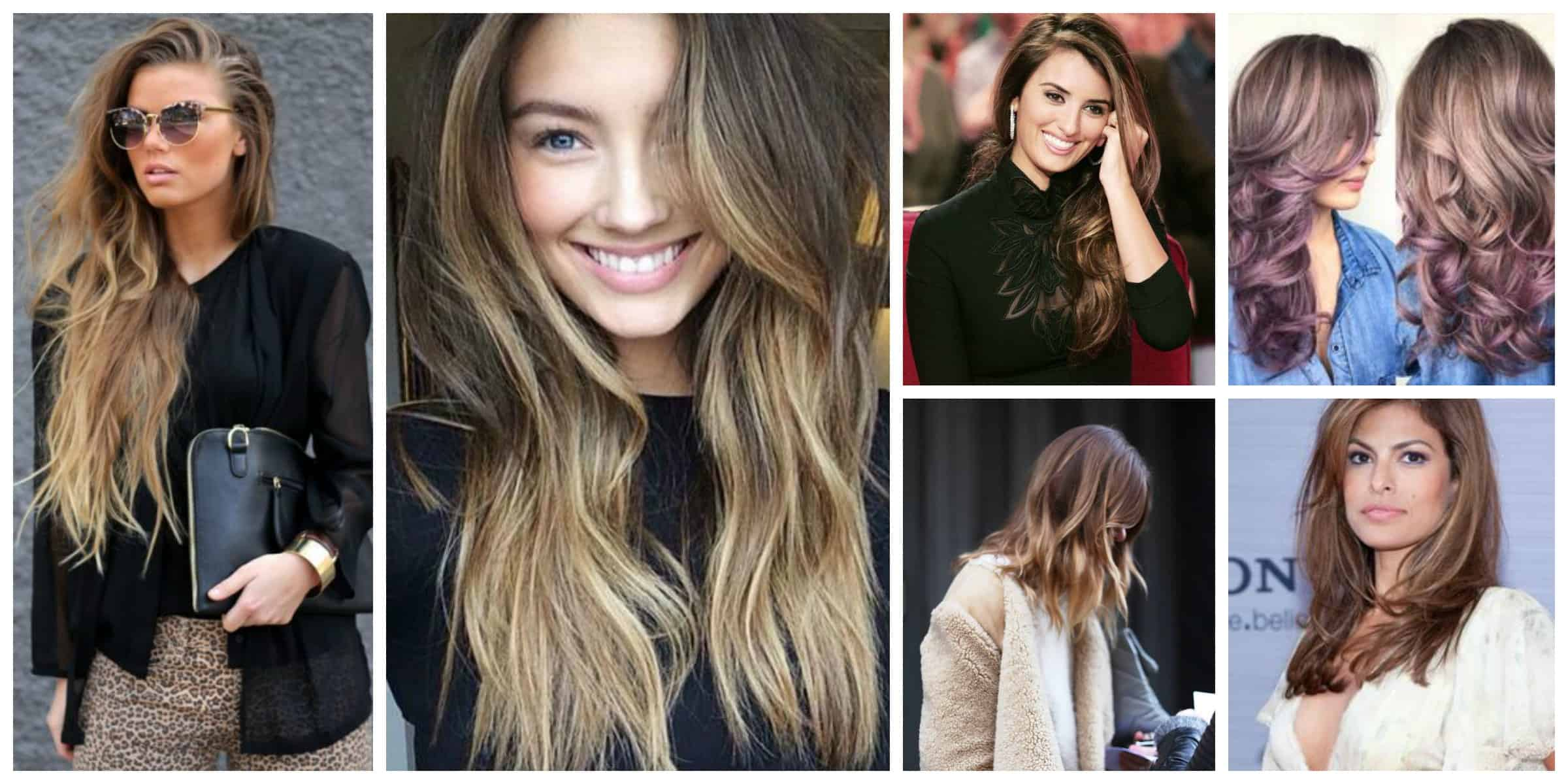 Fashion trend predictions 2017 - 2017 Hair Color Trends Balayage Genesis Nvibe