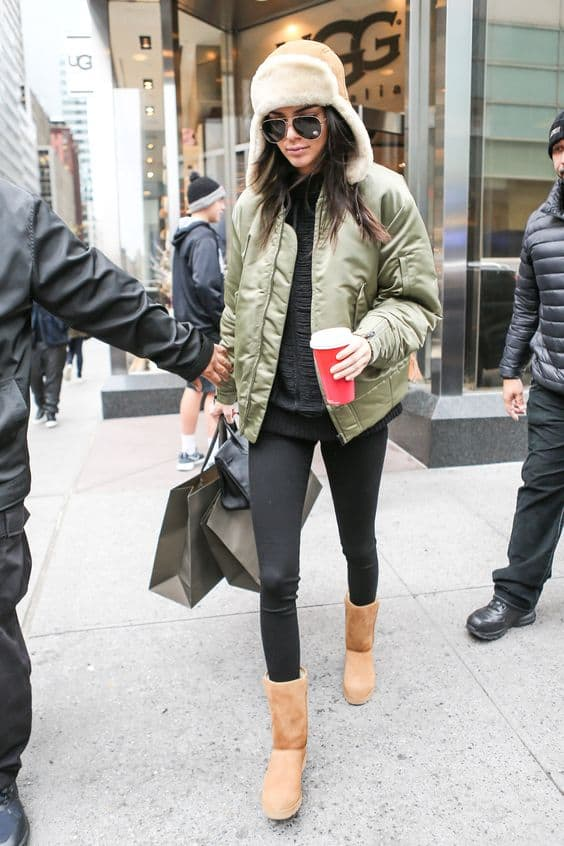 Are Ugg Boots Trendy Again The Fashion Tag Blog
