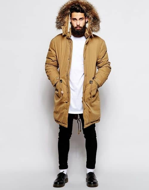 PARKA: The Winter Coat ALL Men Should Wear – The Fashion Tag Blog