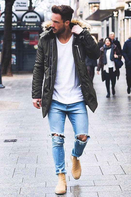 400901388c09 PARKA  The Winter Coat ALL Men Should Wear – The Fashion Tag Blog