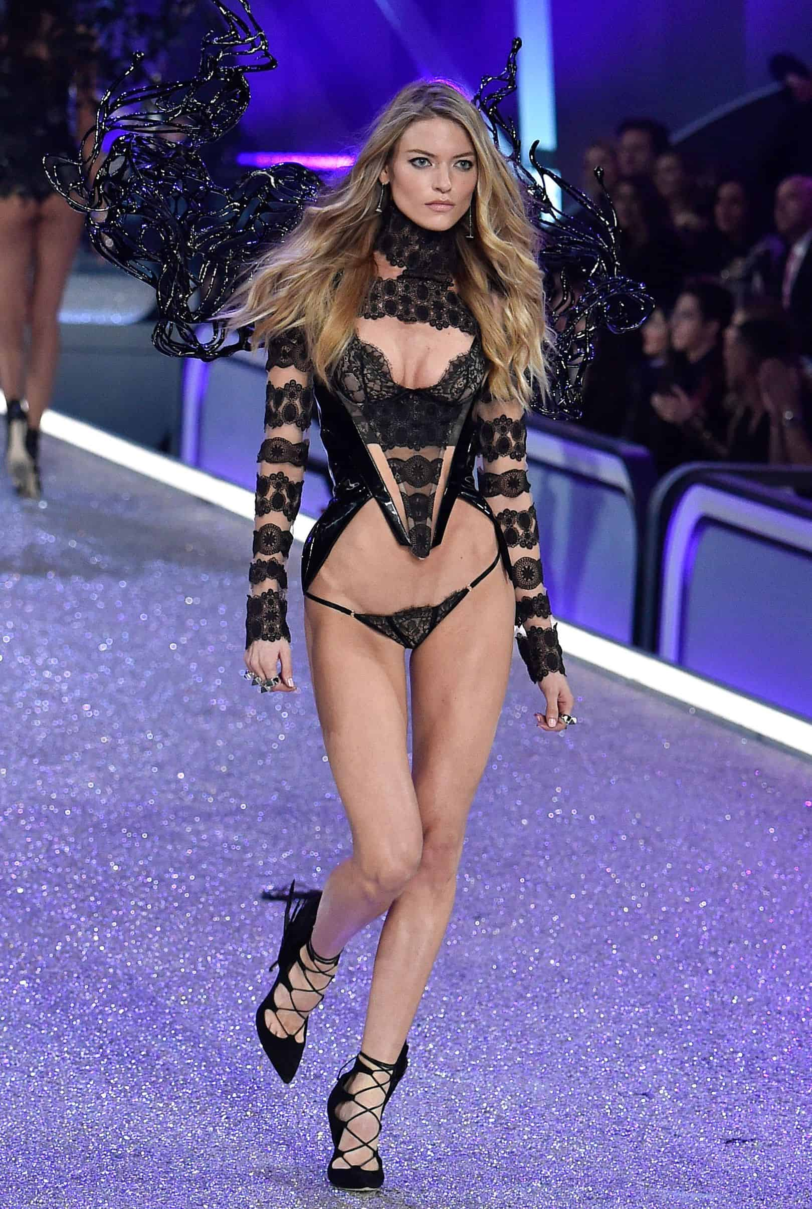 Let's Talk About The 2016 Victoria Secret Show! – The ...