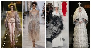 Spring 2017 Couture Fashion Shows: HIGHLIGHTS