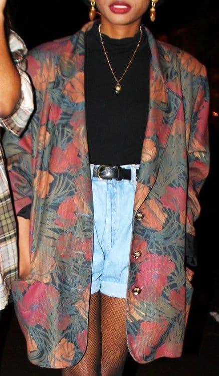 80's Fashion Comeback! Style Ideas for 2017 | Fashion Tag Blog