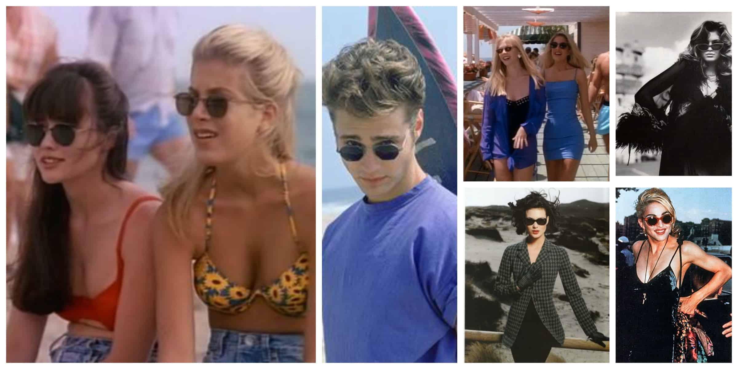 small sunglasses trend