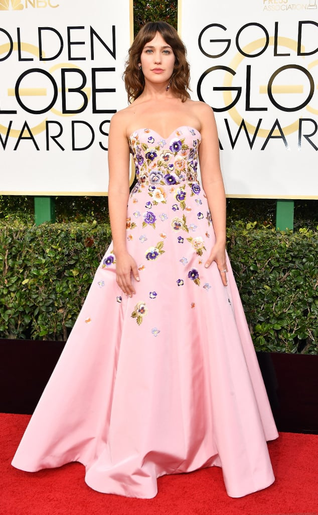 2017 Golden Globes Red Carpet