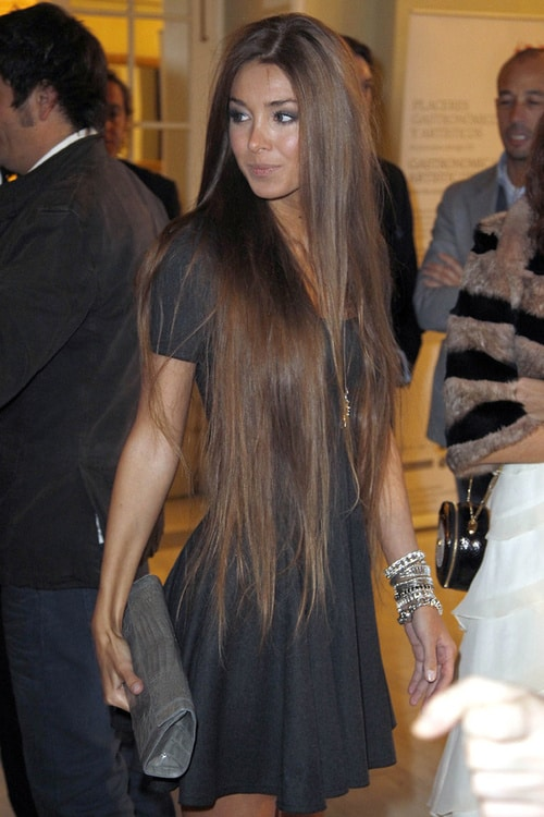 Cherhair Is Waist Length Hair The New Look The Fashion Tag Blog