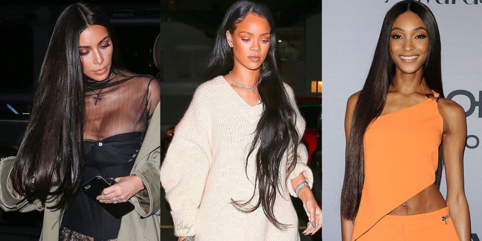 Cherhair Is Waist Length Hair The New Look The Fashion Tag Blog
