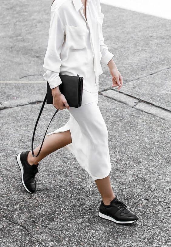 Sneaker Trends 2017 Blog