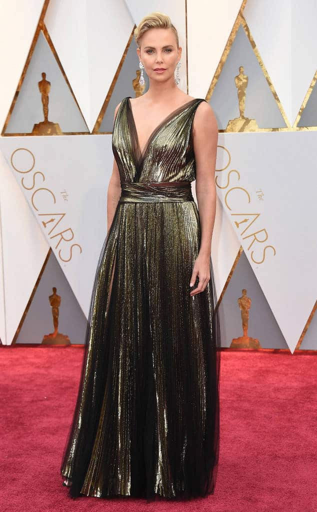 2017 oscars red carpet best worst dressed the fashion tag blog - Red carpet oscar dresses ...