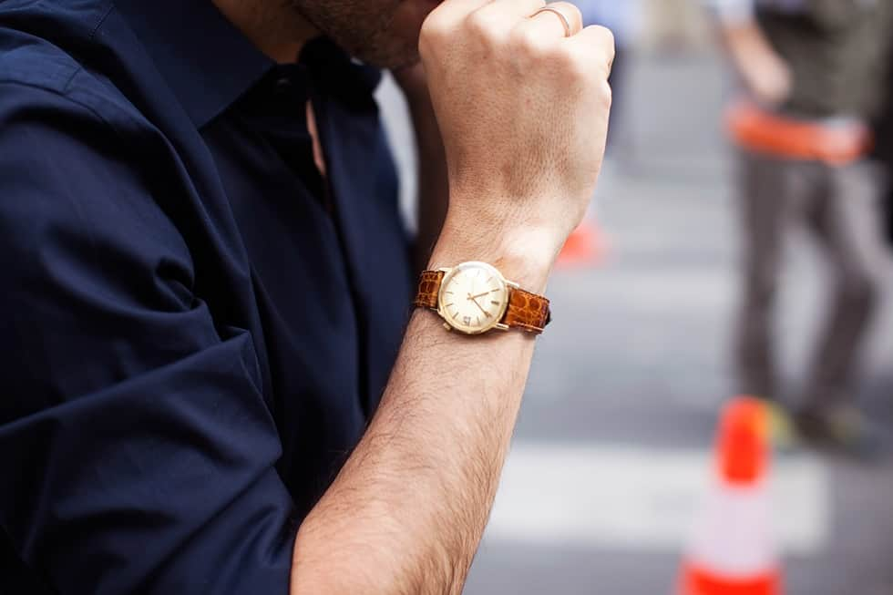 Men Watches 3 Styles To Wear In 2017 The Fashion Tag Blog