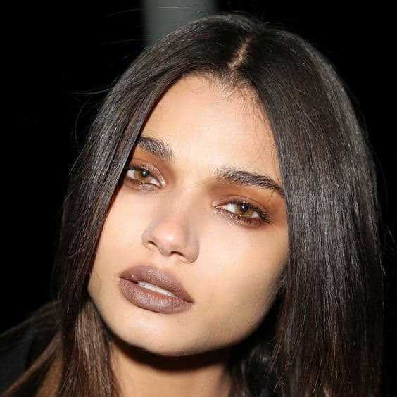 Monochromatic Makeup 2017 Trend Alert Fashion Tag Blog