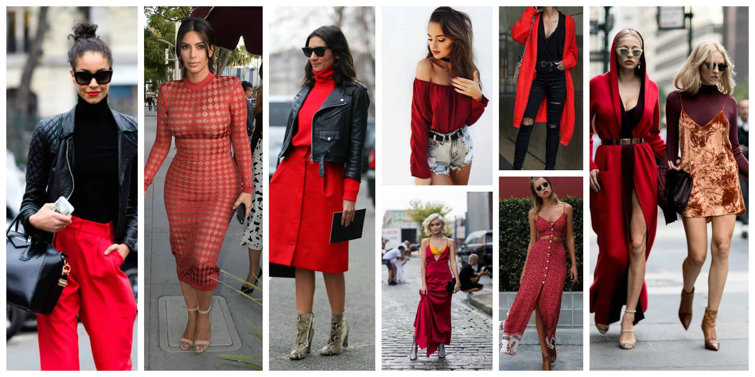 Top Fashion Trends For 2018 - Biggest 2018 Fashion Trends 53
