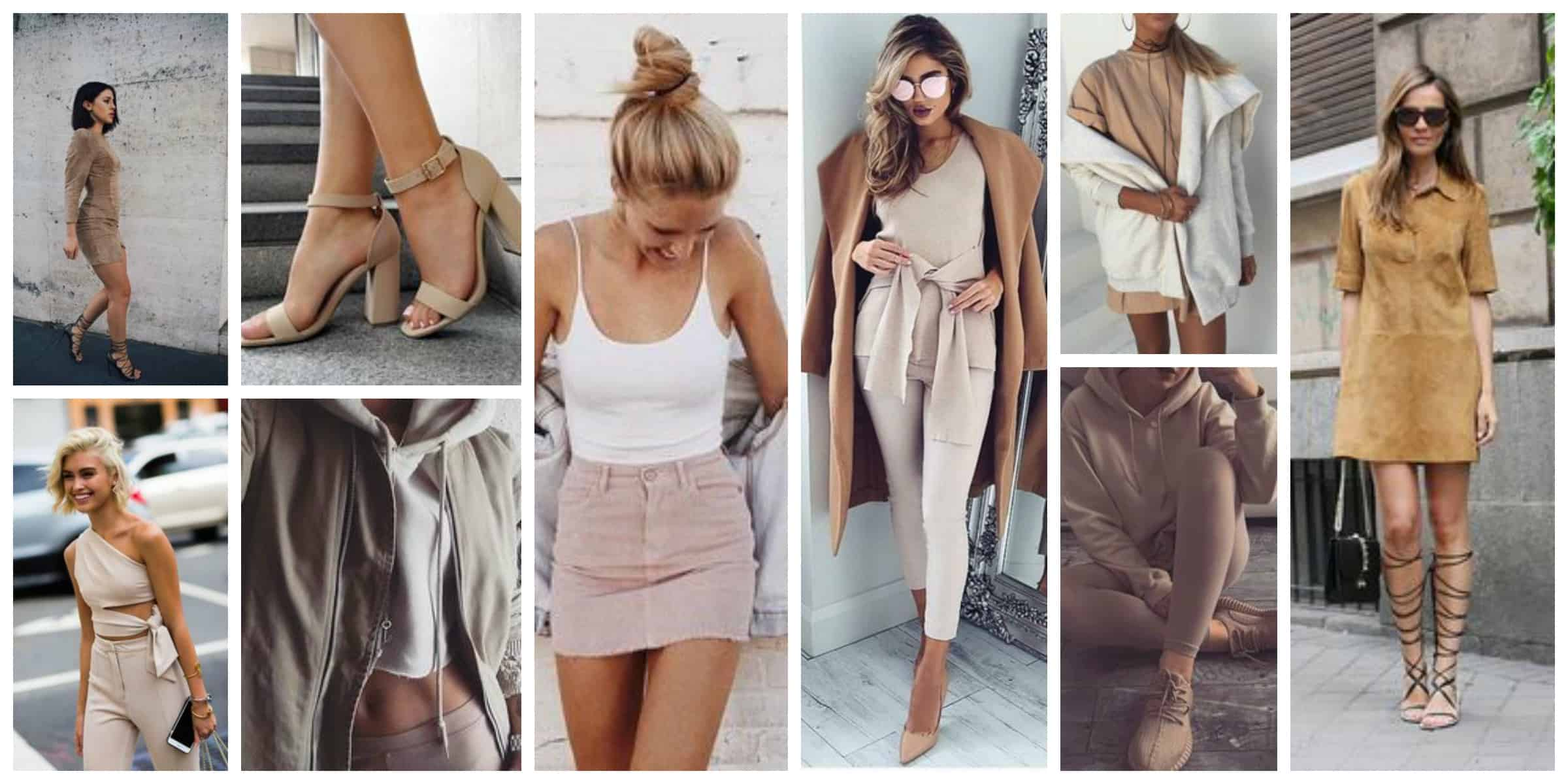 nude fashion Shop for my fave nude pieces below: