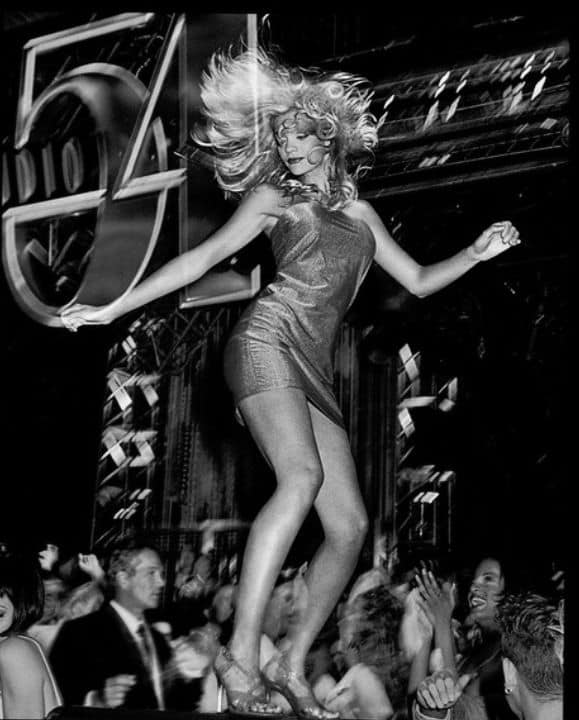 studio 54 fashion