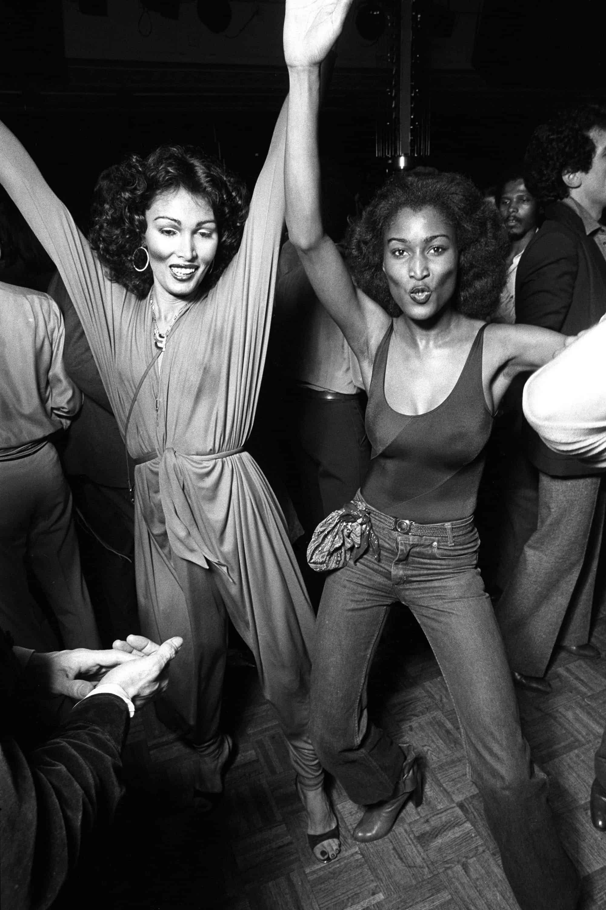 Studio 54 Fashion: How To Get The Party Look Today? – The ...