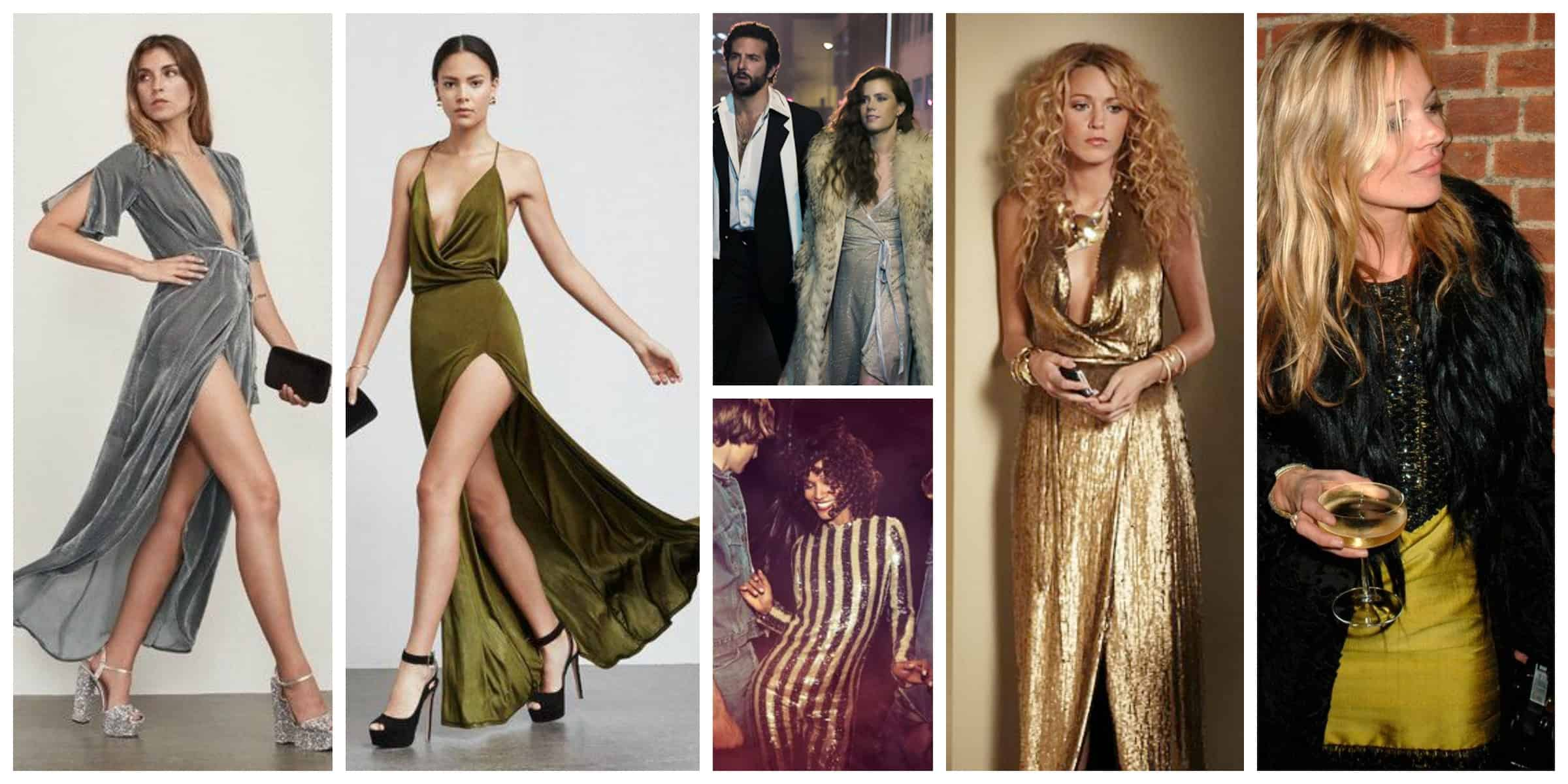 Studio 54 Fashion How To Get The Party Look Today The