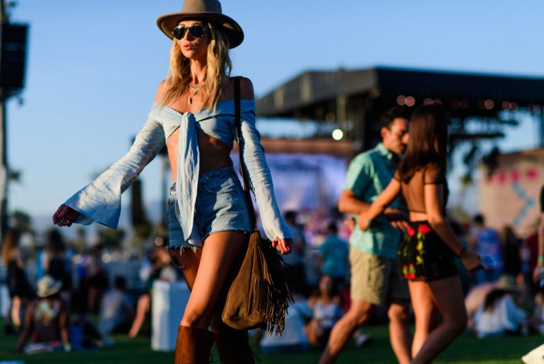 Fashion trends spring 2017 - 2017 Coachella Fashion Best Summer Outfits To Copy