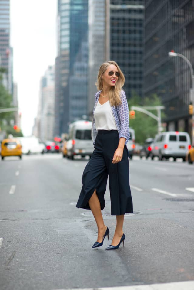 Spring Office Outfits Business Attire For Women Who Run