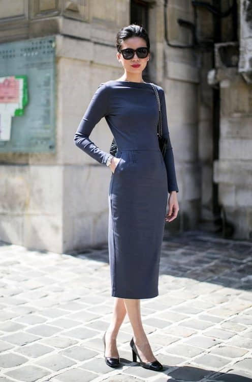Spring Office Outfits. Business Attire For Women Who Run The World u2013 The Fashion Tag Blog