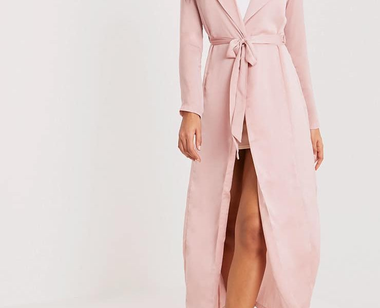 The Duster Coat: How To Look Like A Million Dollars?