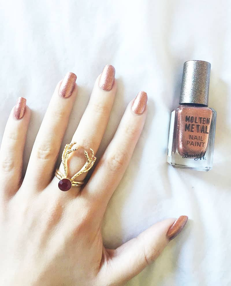 Nail Polish Colors: 7 Unexpected Nail Trends Designs For Summer 2017 ...