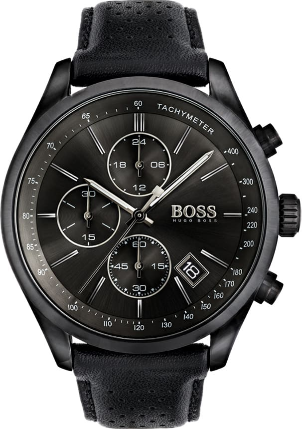 top 7 hugo boss watches for your better half the fashion. Black Bedroom Furniture Sets. Home Design Ideas
