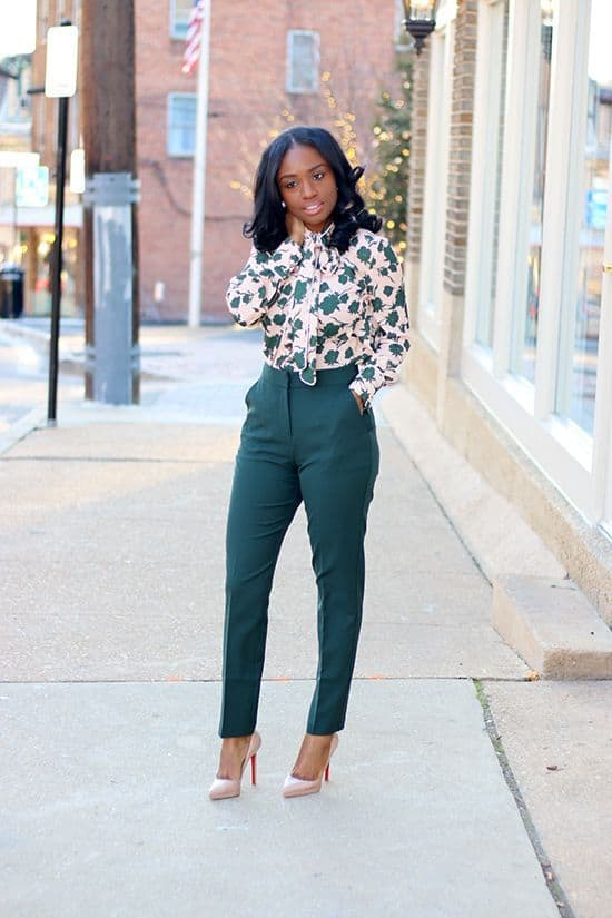 5 Most Comfortable And Stylish Office Outfits For Women