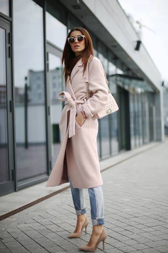 6 Autumn Must-Have Pieces To Own & Wear This Season! – The ...