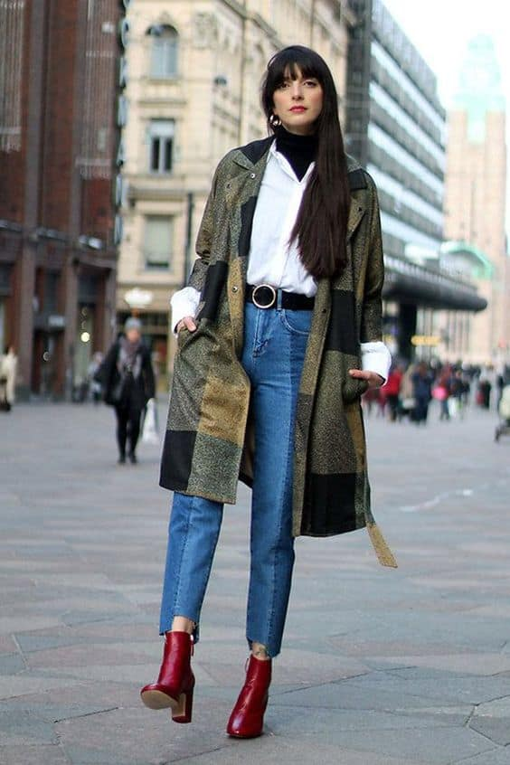 Boots-2018-autumn-must-have-pieces-streetstyle-1 U2013 The Fashion Tag Blog