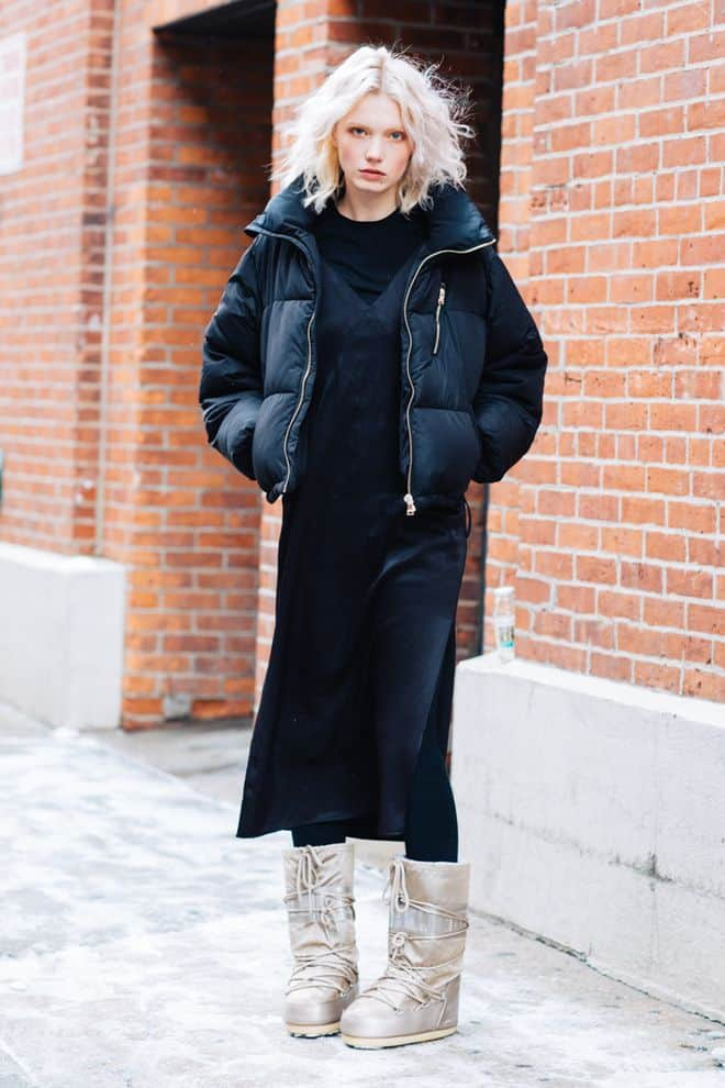 Oversized Puffer Jackets: Why The Sudden Fashion Obsession ...