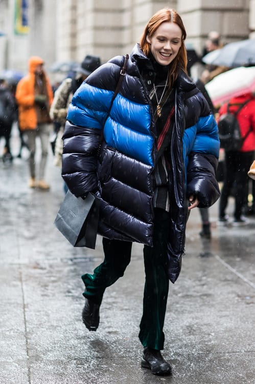 Oversized Puffer Jackets Why The Sudden Fashion Obsession