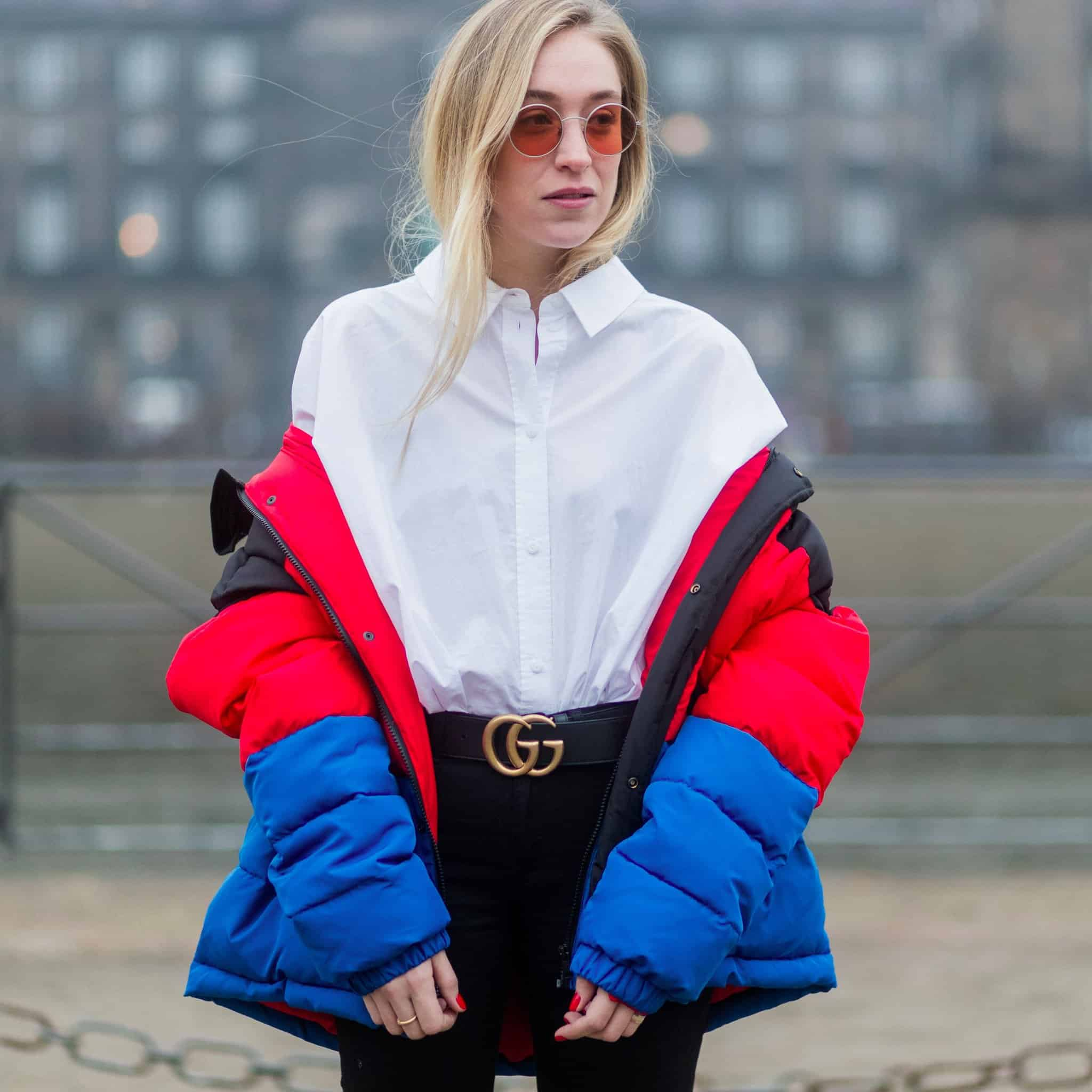 Oversized Puffer Jackets: Why The Sudden Fashion Obsession