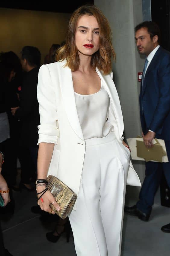 PANTSUITS: 2018 Biggest Trend? – The Fashion Tag Blog