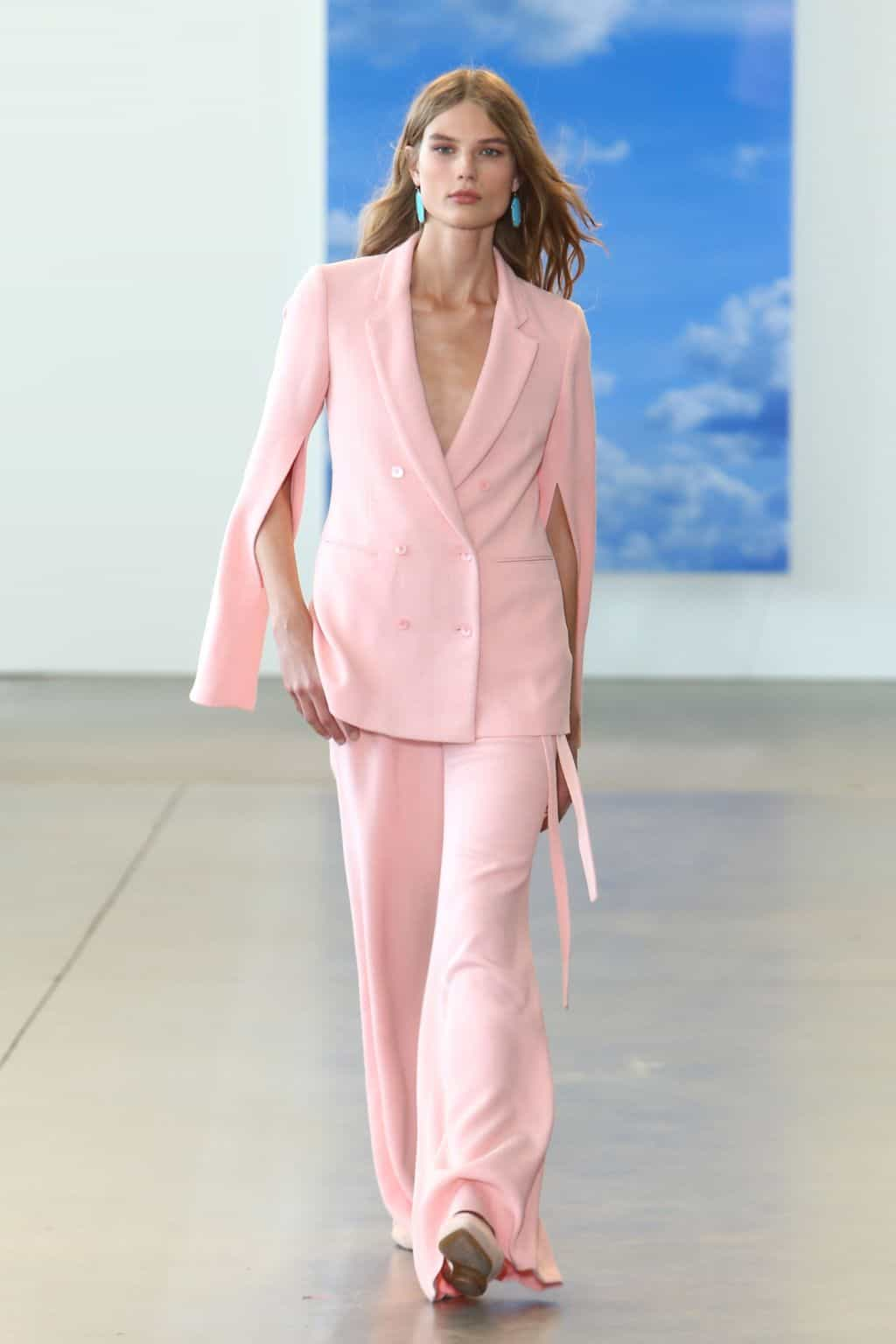 Pantsuits 2018 Biggest Trend The Fashion Tag Blog
