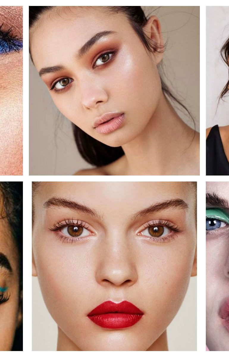 Makeup Trends 2018: What To Wear & What Not To Anymore