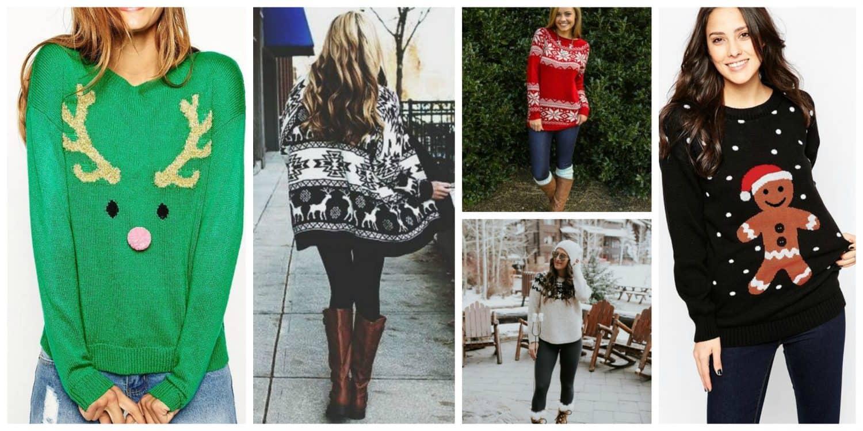 Christmas Outfits.3 Christmas Outfits To Copy Asap The Fashion Tag Blog
