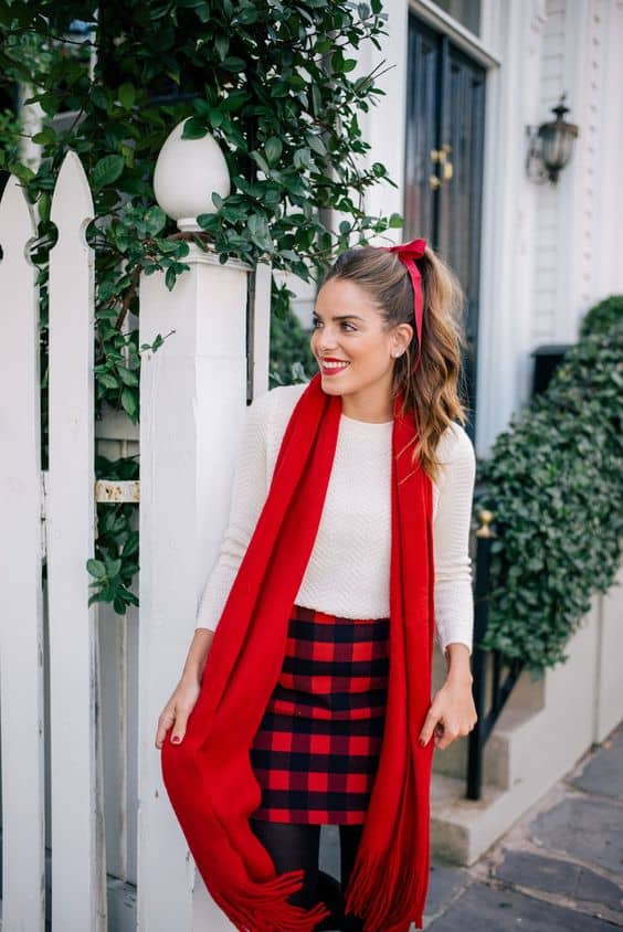 3 Christmas Outfits To Copy ASAP! – The Fashion Tag Blog 4c5815045fdd