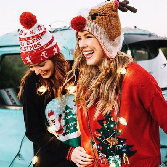 3 Christmas Outfits To Copy ASAP! - 3 Christmas Outfits To Copy ASAP! €� The Fashion Tag Blog