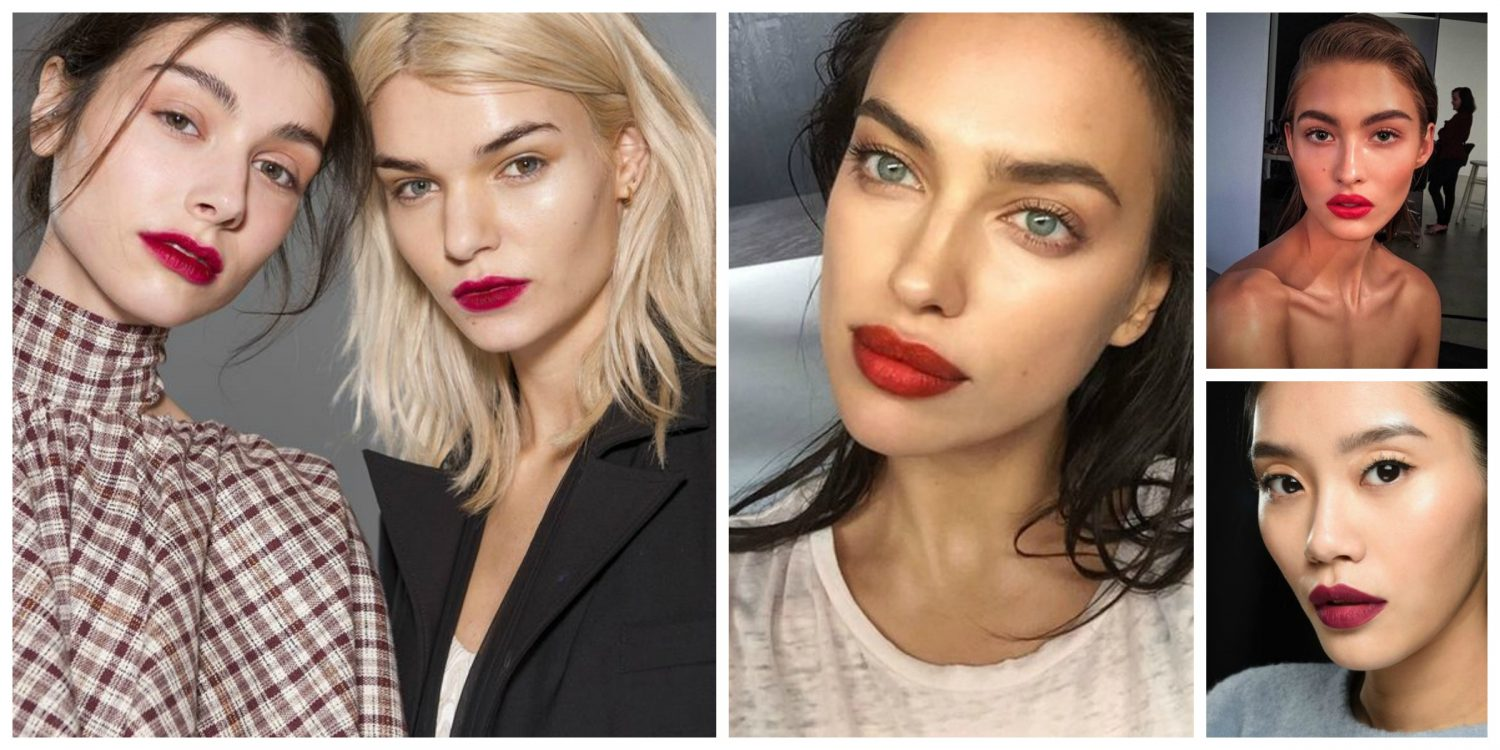makeup-trends-2018-naked-eyes-red-lips-1500x750.jpg (1500×750)