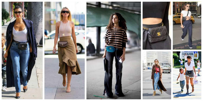 Belt Bags   Fanny Packs  2018 Fashion Trends! – The Fashion Tag Blog 0385946b6797