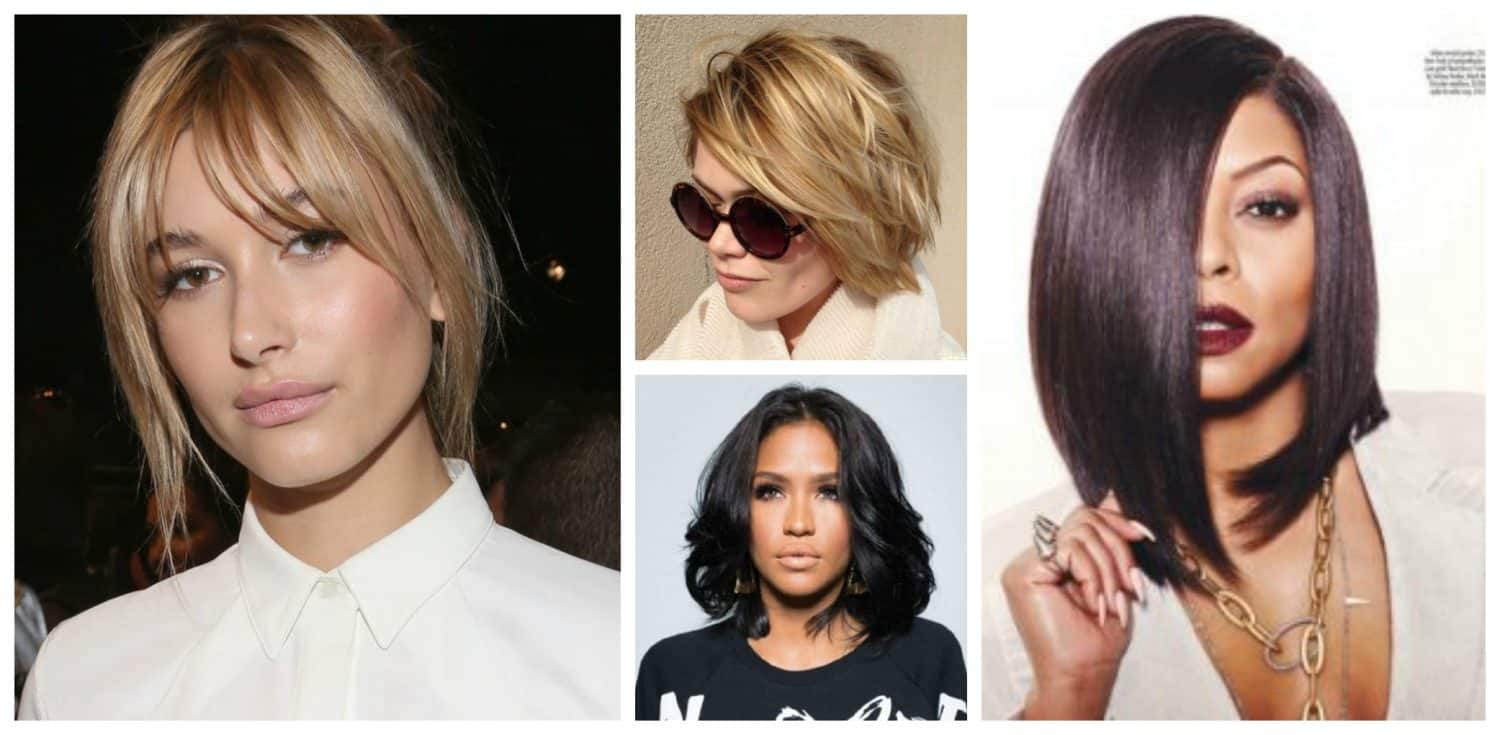 Hairstyles 2019: The Ultimate Hairstyle Trends For 2018
