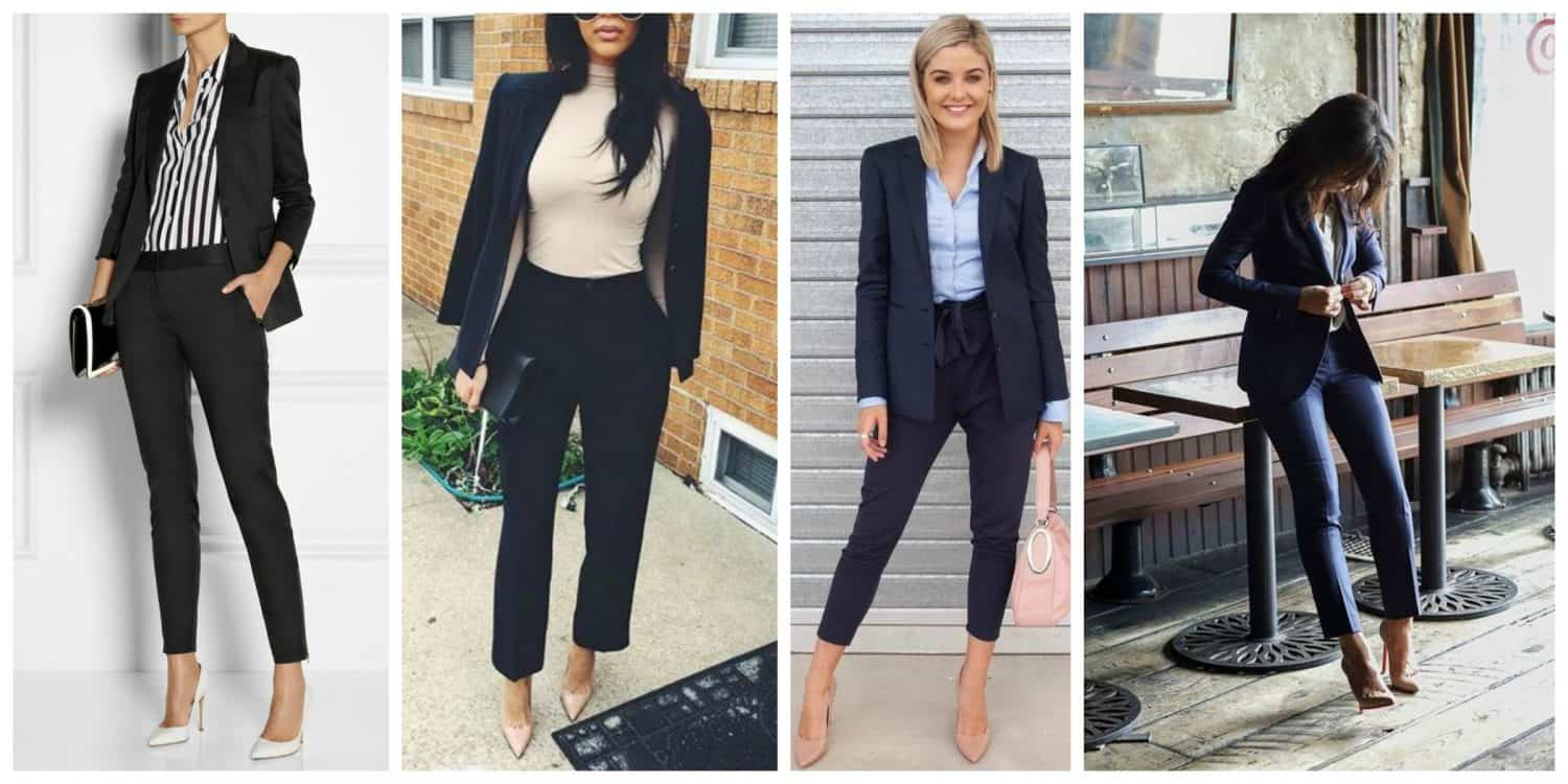 Interview Outfit & Career Goals: How To Dress For Interviews