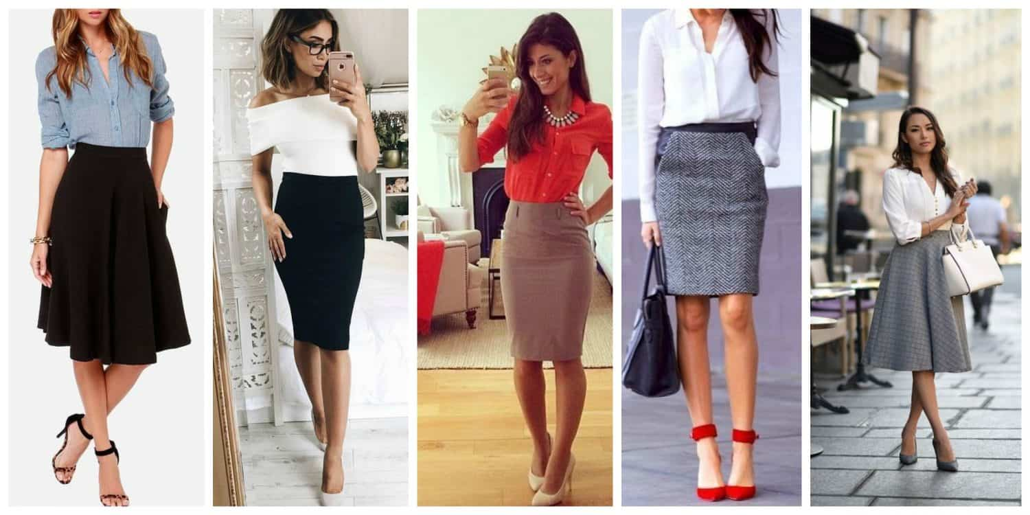 b5d1105a3ac Interview Outfit   Career Goals  How To Dress For Interviews  – The ...