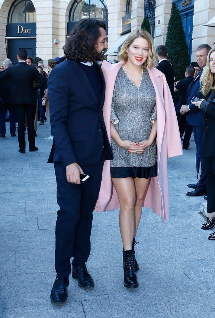 b95d71fe4e371 Pregnancy Style: Non-Maternity Dresses! – The Fashion Tag Blog