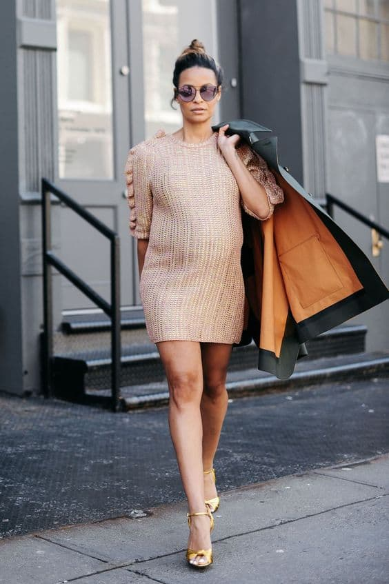 pregnant fashion ile ilgili görsel sonucu