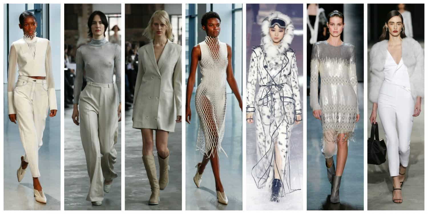 New York Fashion Week 2018 Fall: TRENDS & HIGHLIGHTS – The ...