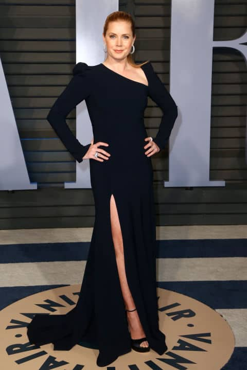 2018 Oscars After Party Dresses
