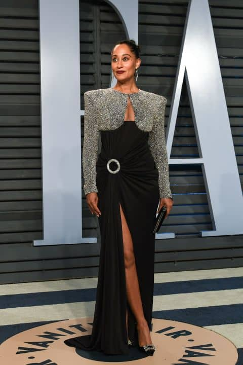 2018 Oscars After Party Dresses The Fashion Tag Blog